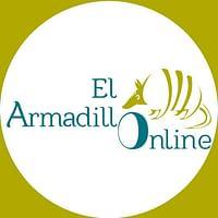 El Armadillo Online logo