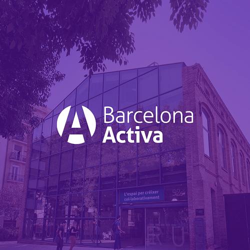 Agencia comunicación Ajuntament de Barcelona - Branding y posicionamiento de marca