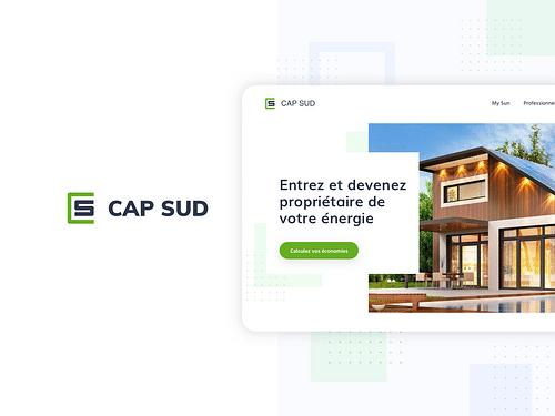 Groupe Cap Sud - E-commerce