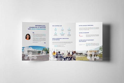 Leaflet pour Interfaces