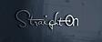 Straight On logo