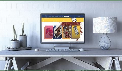 Site E-commerce LÉONIDAS