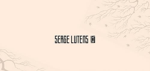 Serge Lutens - E-commerce