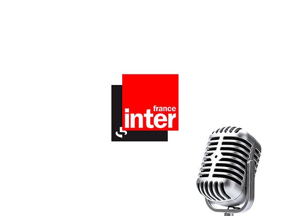 France Inter - Création application