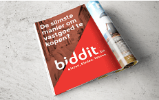 Biddit - or how to sell houses online