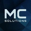 Mediacore Solutions logo