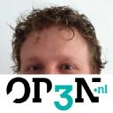 OP3N logo