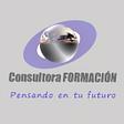 Consultora Formación logo