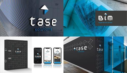 Tase + Bim - Image de marque & branding
