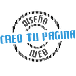 CreoTuPágina logo