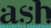 ASH Proyectos Creativos logo