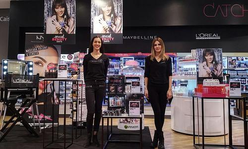 In-Store Promotion - Publicité