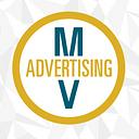 MultiVerse Advertising logo
