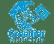 Greedier Social Media logo