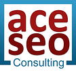 Ace SEO Consulting logo