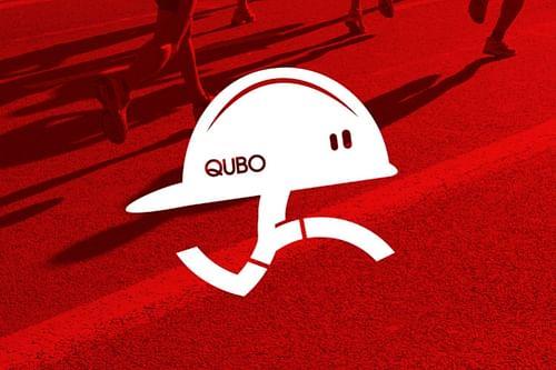 Qubo - In memoriam Willem Huylebroeck - Branding & Positionering