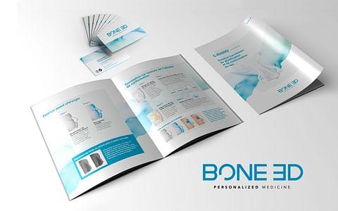 Identité Bone 3D