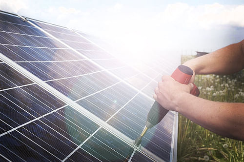 Solarparkprojektierer - Öffentlichkeitsarbeit (PR)