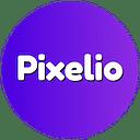 Pixelio logo