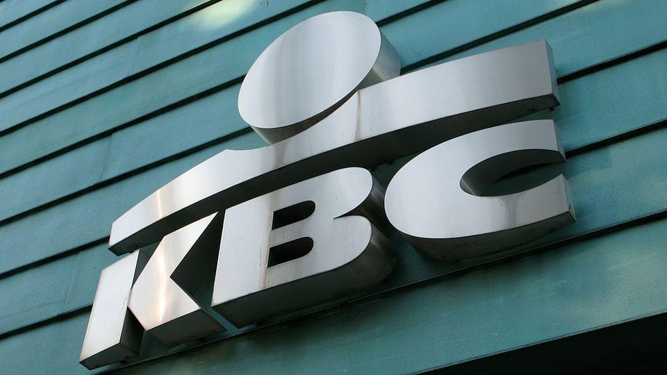 KBC Corporate Identity