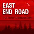 East End Road logo