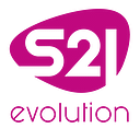S2i Evolution logo