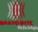 Logo de Bravo Byte