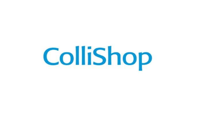 Collishop: Driving links and increasing ranks