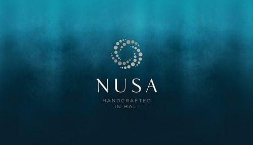 Nusa Handcrafted Jewellery - Branding & Positioning