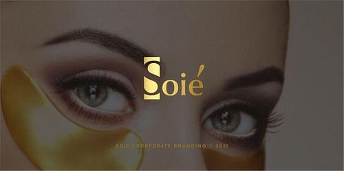 SOIE Branding - Branding & Positioning