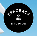 Spaceace Studios logo