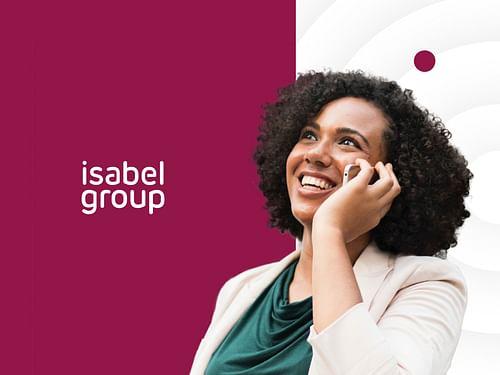 Isabel Group - Image de marque & branding