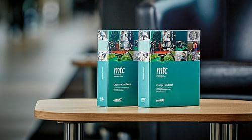 MTC - Branding & Positioning