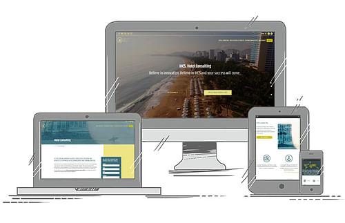 IHCS - Creación de Sitios Web