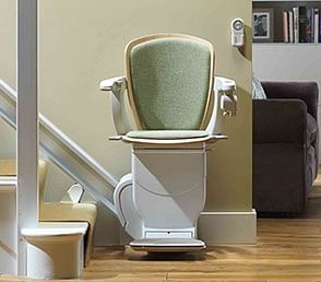 Stannah Stairlifts USA, a business growth strategy