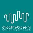 Dropthebase Events logo