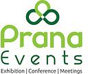 Prana Events logo