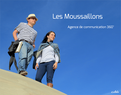 Agence Les Moussaillons cover