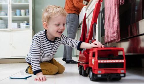 KinderABC - Deventer Ziekenhuis. - Content Strategy