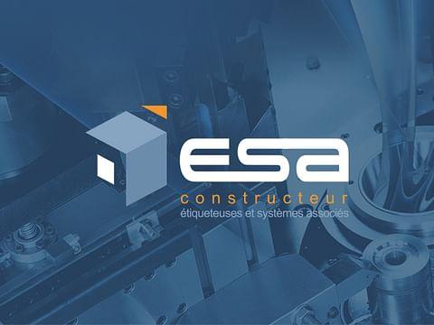 Création du site internet pour ESA CONSTRUCTEUR
