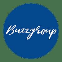The Buzz Group logo