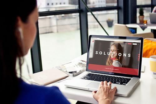 Site mobile first pour l'AFIP - Stratégie digitale