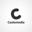 Customedia logo
