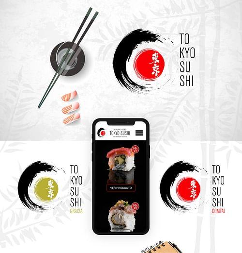 Marketing 360º para Restaurante Japonés - Estrategia digital