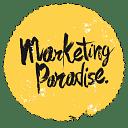 Marketing Paradise logo