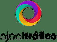 OJO al tráfico logo