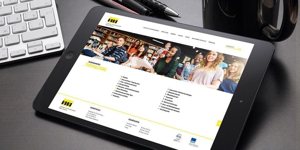 VWA | Berufliche Weiterbildung.