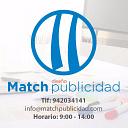 Match Diseño y Publicidad logo