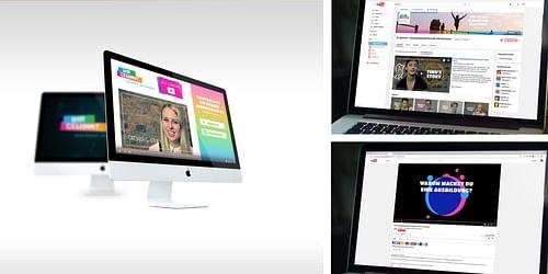 IHK Ihr gewinnt - Online Video Kampagne - Social Media