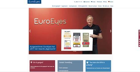 EuroEyes – Erfolgreiche Leadgenerierung durch P...